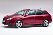 Seat Ibiza Station or Similar